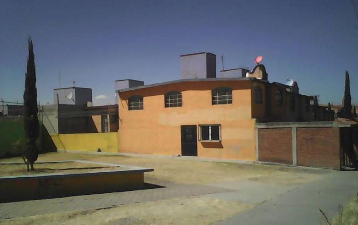 Foto de casa en venta en av paseo de las fincas 575 a, san buenaventura, ixtapaluca, estado de méxico, 1648558 no 02