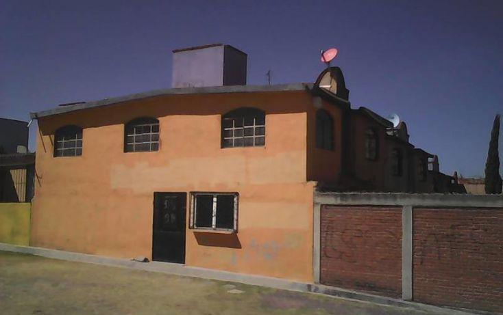 Foto de casa en venta en av paseo de las fincas 575 a, san buenaventura, ixtapaluca, estado de méxico, 1648558 no 07