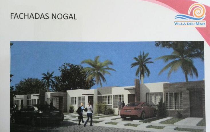 Foto de casa en venta en av paseo de las garzas, infonavit, manzanillo, colima, 958281 no 01