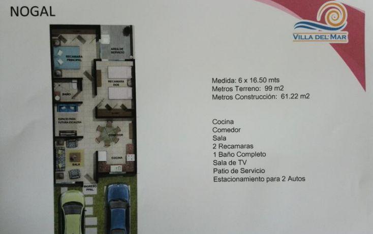 Foto de casa en venta en av paseo de las garzas, infonavit, manzanillo, colima, 958281 no 02