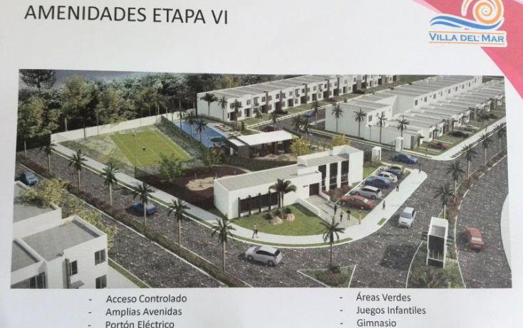 Foto de casa en venta en av paseo de las garzas, infonavit, manzanillo, colima, 958281 no 03