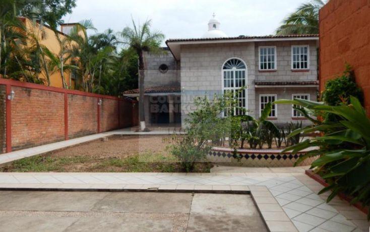 Foto de casa en venta en av paseo de las gaviotas 240, gaviotas, puerto vallarta, jalisco, 1034131 no 02