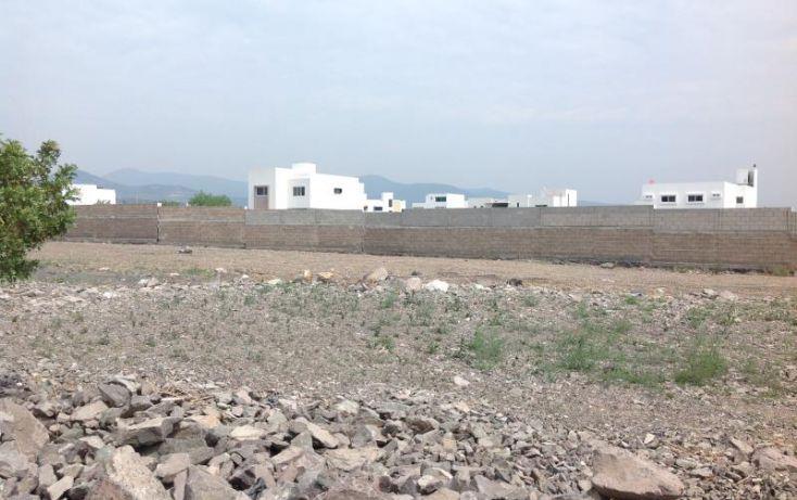 Foto de terreno comercial en venta en av paseo del pedregal, azteca, querétaro, querétaro, 1847692 no 01