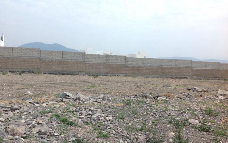 Foto de terreno comercial en venta en av paseo del pedregal, azteca, querétaro, querétaro, 1847692 no 04