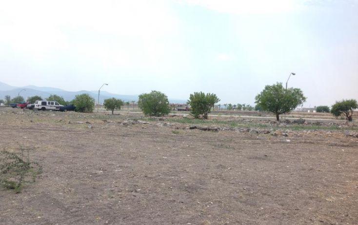 Foto de terreno comercial en venta en av paseo del pedregal, azteca, querétaro, querétaro, 1847692 no 06