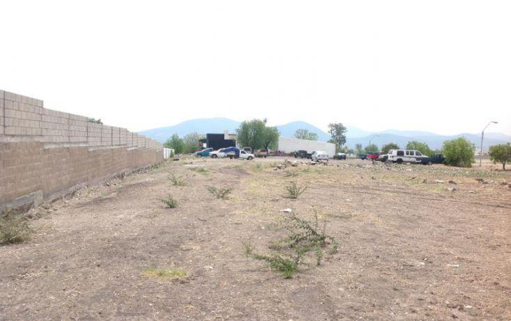 Foto de terreno comercial en venta en av paseo del pedregal, azteca, querétaro, querétaro, 1847692 no 08