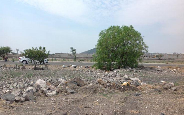 Foto de terreno comercial en venta en av paseo del pedregal, azteca, querétaro, querétaro, 1847692 no 09