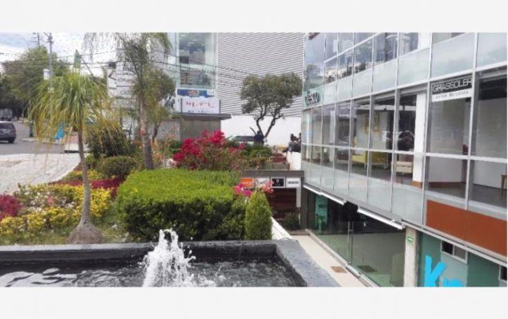 Foto de oficina en renta en av paseo delas palmas, reforma social, miguel hidalgo, df, 1547682 no 03