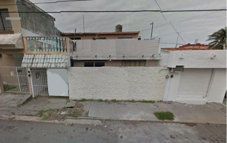 Foto de casa en venta en av paseo floresta oriente 203 mz26, lte 9, floresta, san andrés tuxtla, veracruz, 1591558 no 01