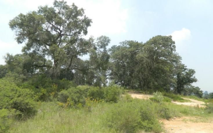 Foto de terreno habitacional en venta en av paseos de sayavedra, fincas de sayavedra, atizapán de zaragoza, estado de méxico, 852741 no 04