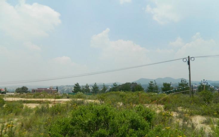 Foto de terreno habitacional en venta en av paseos de sayavedra, fincas de sayavedra, atizapán de zaragoza, estado de méxico, 852741 no 05
