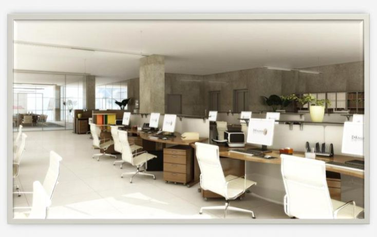 Foto de oficina en renta en av patriotismo 48, escandón i sección, miguel hidalgo, df, 1707396 no 06