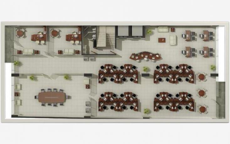 Foto de oficina en renta en av patriotismo 48, escandón i sección, miguel hidalgo, df, 1707590 no 06