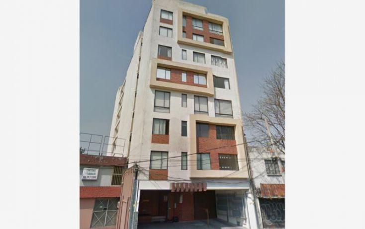 Foto de departamento en venta en av patriotismo entre calle 25 y calle 27 512, san pedro de los pinos, benito juárez, df, 1990280 no 01