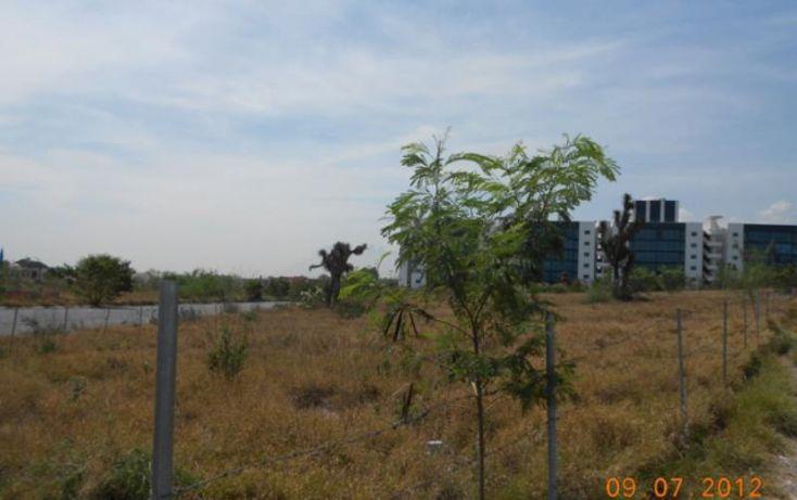 Foto de terreno comercial en renta en av pedro infante, los remates, monterrey, nuevo león, 2040374 no 01