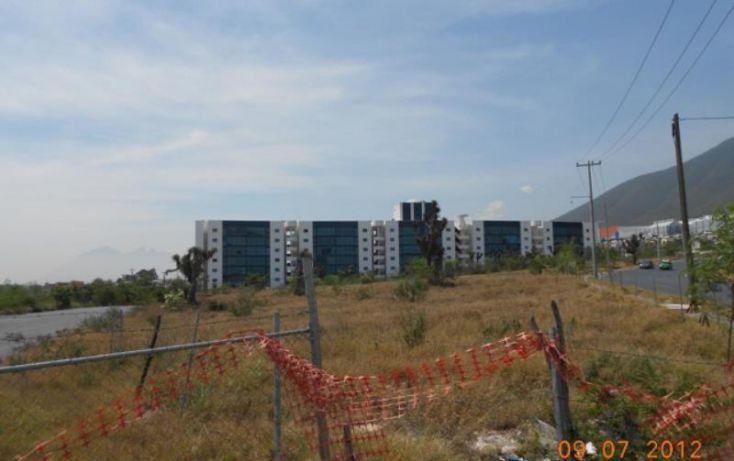 Foto de terreno comercial en renta en av pedro infante, los remates, monterrey, nuevo león, 2040374 no 03