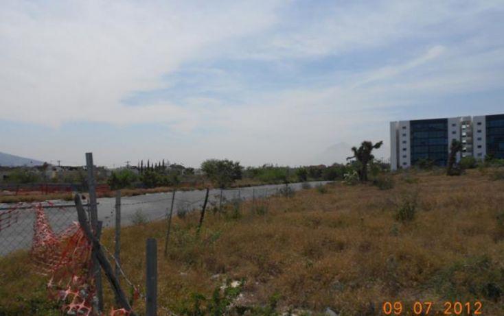 Foto de terreno comercial en renta en av pedro infante, los remates, monterrey, nuevo león, 2040374 no 04