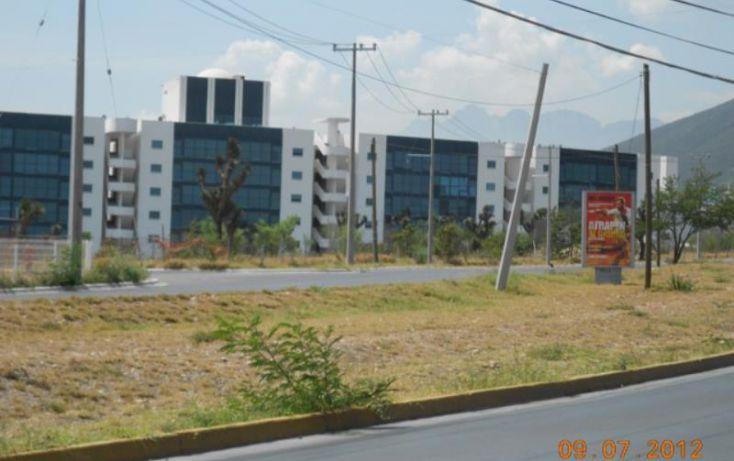 Foto de terreno comercial en renta en av pedro infante, los remates, monterrey, nuevo león, 2040374 no 10