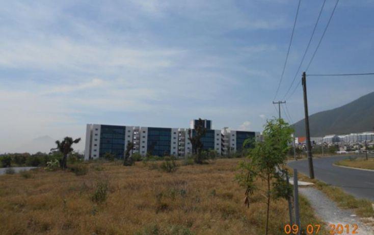 Foto de terreno comercial en renta en av perdo infante, cumbres oro residencial, monterrey, nuevo león, 2040408 no 02