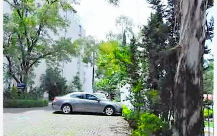 Foto de departamento en venta en av periferico sur 100, san jerónimo lídice, la magdalena contreras, df, 2030980 no 02