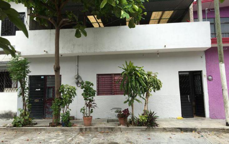 Foto de casa en venta en av pichucalco 115, los manguitos, tuxtla gutiérrez, chiapas, 1447173 no 01