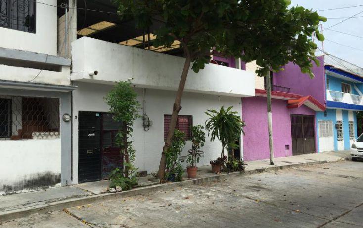Foto de casa en venta en av pichucalco 115, los manguitos, tuxtla gutiérrez, chiapas, 1447173 no 02