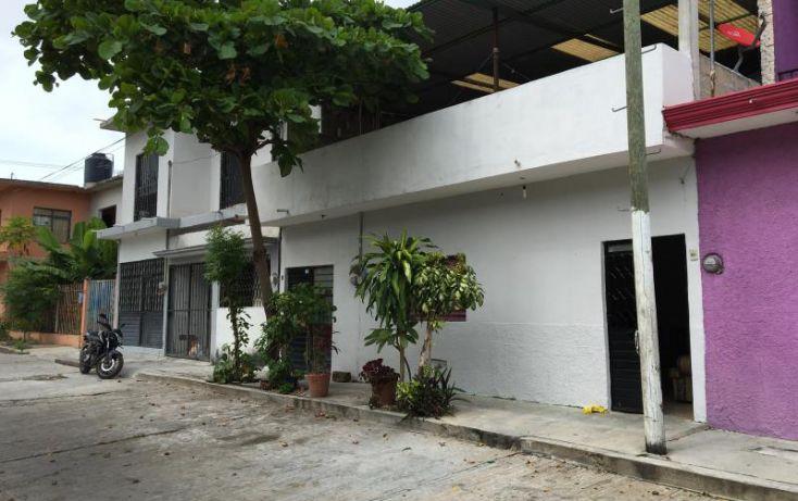 Foto de casa en venta en av pichucalco 115, los manguitos, tuxtla gutiérrez, chiapas, 1447173 no 03