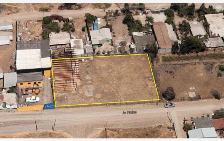 Foto de terreno comercial en venta en av pirules, granjas princesas del sol, tijuana, baja california norte, 914521 no 02