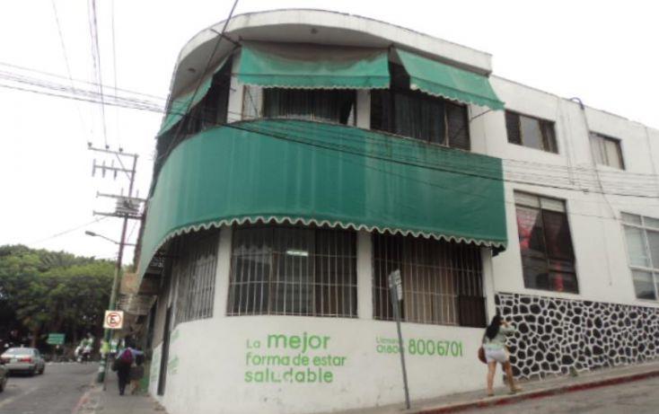 Foto de local en renta en av plan de ayala 200, chapultepec fovissste, cuernavaca, morelos, 1906578 no 01
