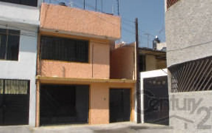 Foto de casa en venta en av plaza de la república plazuela 7, plazas de aragón, nezahualcóyotl, estado de méxico, 1710664 no 01