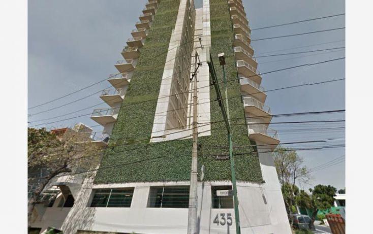 Foto de departamento en venta en av popocatepetl 435, santa cruz atoyac, benito juárez, df, 2010614 no 01