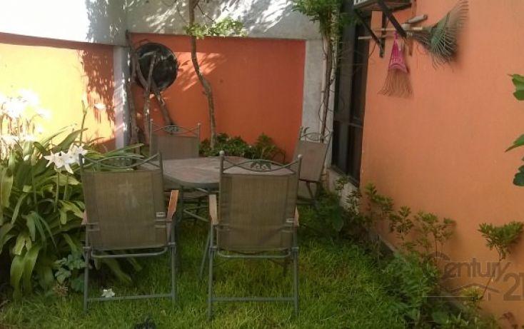 Foto de casa en venta en av prados del sur 162 mz 201, lt 3, alborada i, tultitlán, estado de méxico, 1708988 no 06