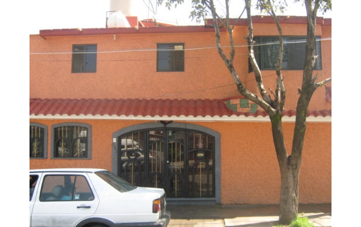 Foto de casa en venta en av prados sur, unidad morelos 3ra sección, tultitlán, estado de méxico, 518286 no 01