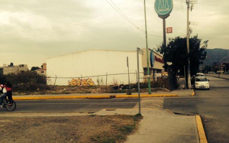 Foto de terreno habitacional en venta en av presidentes, san lorenzo tetlixtac, coacalco de berriozábal, estado de méxico, 1403737 no 04