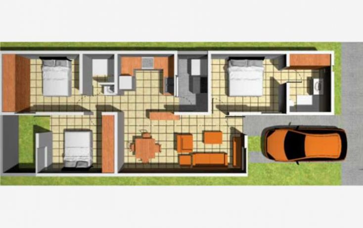 Foto de casa en venta en av primaveras, el pacifico, manzanillo, colima, 1905820 no 07