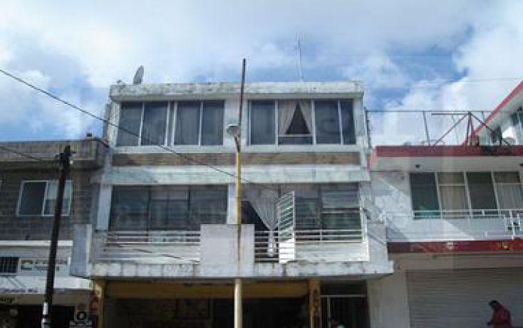 Foto de edificio en venta en av primero de mayo 218, ciudad madero centro, ciudad madero, tamaulipas, 218552 no 01