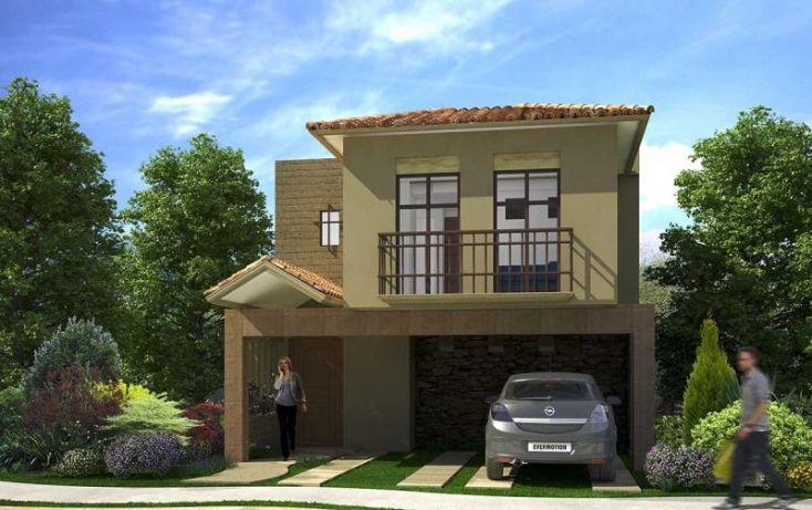 Foto de casa en venta en av principal 001, desarrollo habitacional zibata, el marqués, querétaro, 1021675 no 01