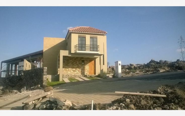 Foto de casa en venta en av principal 001, desarrollo habitacional zibata, el marqués, querétaro, 1021675 no 07