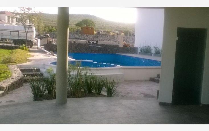 Foto de casa en venta en av principal 001, desarrollo habitacional zibata, el marqués, querétaro, 1021675 no 14