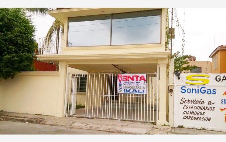 Foto de casa en renta en av principal 2, infonavit camioneros, coatzintla, veracruz, 1982432 no 01