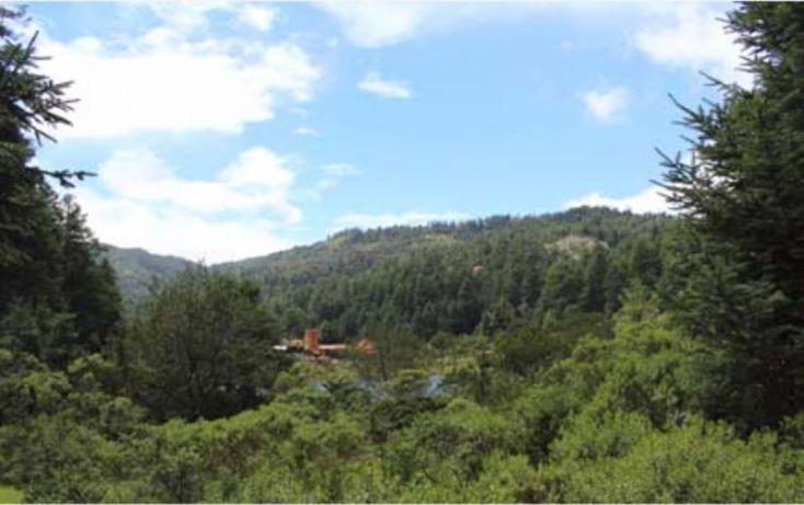 Foto de terreno habitacional en venta en av principal, del viento, mineral del monte, hidalgo, 1456473 no 05
