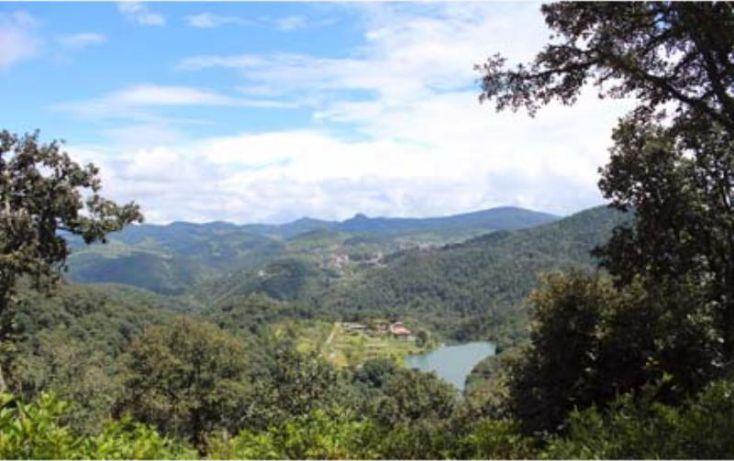 Foto de terreno habitacional en venta en av principal, del viento, mineral del monte, hidalgo, 1456473 no 08