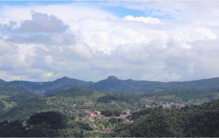 Foto de terreno habitacional en venta en av principal, del viento, mineral del monte, hidalgo, 1456473 no 10