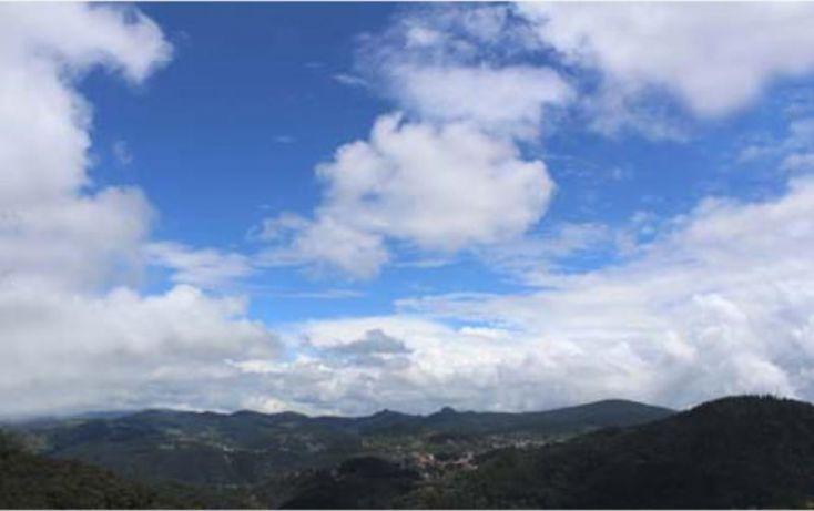 Foto de terreno habitacional en venta en av principal, del viento, mineral del monte, hidalgo, 1456473 no 11