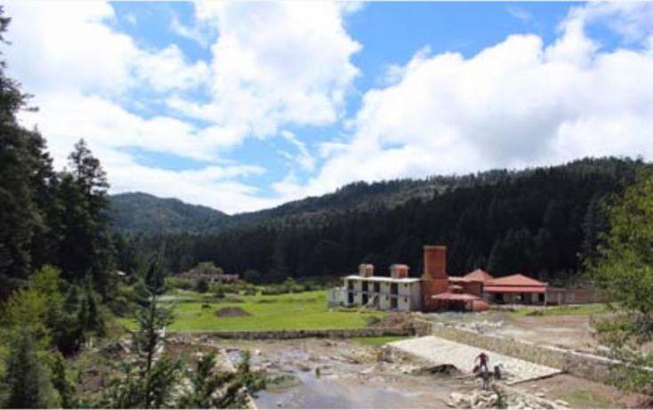 Foto de terreno habitacional en venta en av principal, del viento, mineral del monte, hidalgo, 1456473 no 17