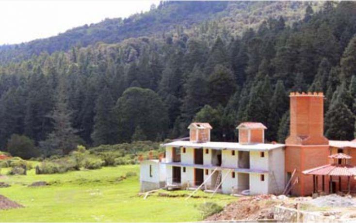 Foto de terreno habitacional en venta en av principal, del viento, mineral del monte, hidalgo, 1456473 no 18