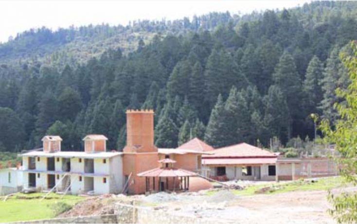 Foto de terreno habitacional en venta en av principal, del viento, mineral del monte, hidalgo, 1456473 no 19