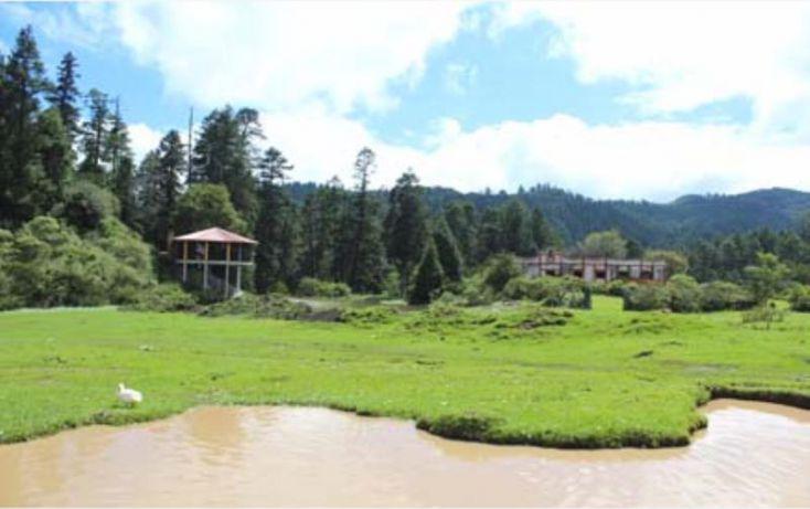 Foto de terreno habitacional en venta en av principal, del viento, mineral del monte, hidalgo, 1456473 no 24