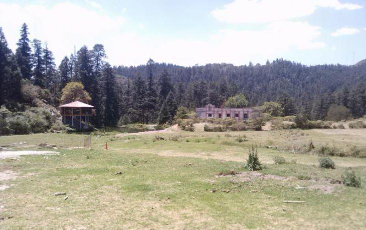 Foto de terreno habitacional en venta en av principal, del viento, mineral del monte, hidalgo, 1456473 no 32
