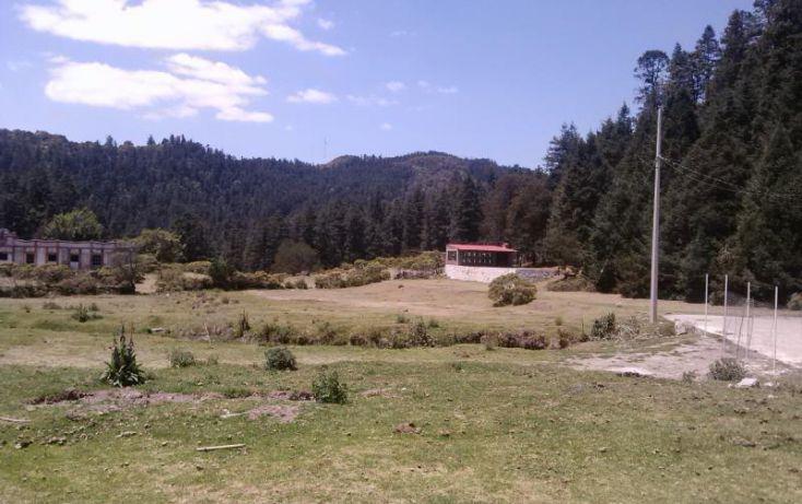 Foto de terreno habitacional en venta en av principal, del viento, mineral del monte, hidalgo, 1456473 no 34